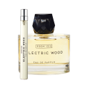 Electric Wood - Eau de parfum