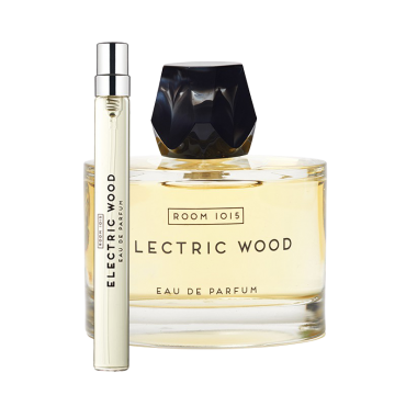 ELECTRIC WOOD | DUO PACK