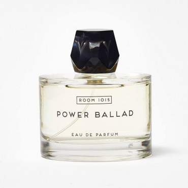 POWER BALLAD | Eau de Parfum